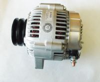Toyota Land Cruiser Amazon 4.2TD HDJ100 - Engine Alternator (12V,120A)